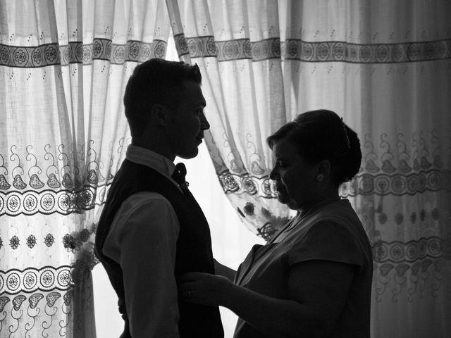 Il matrimonio di Giovanni e Mariangela a Molfetta, Bari 10