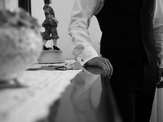 Il matrimonio di Giovanni e Mariangela a Molfetta, Bari 12