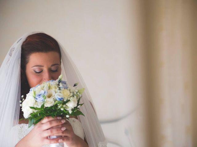 Il matrimonio di Giovanni e Mariangela a Molfetta, Bari 20
