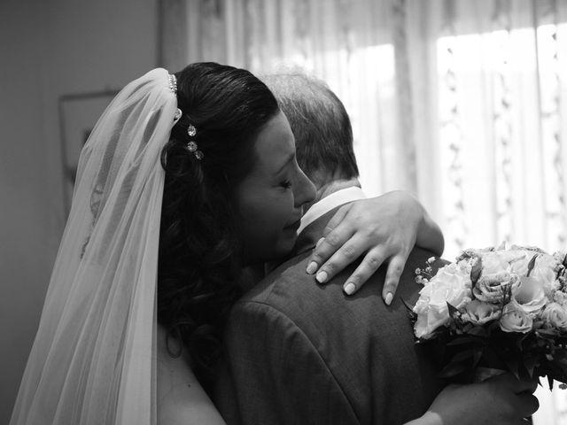 Il matrimonio di Giovanni e Mariangela a Molfetta, Bari 25