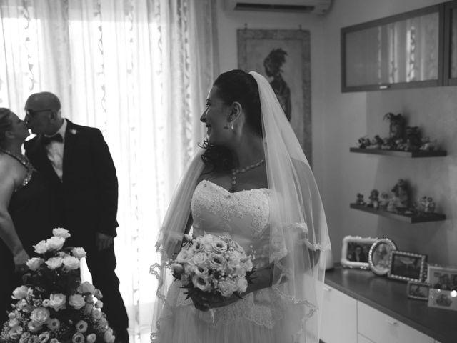 Il matrimonio di Giovanni e Mariangela a Molfetta, Bari 26
