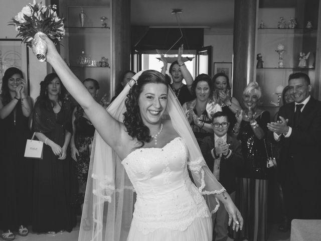 Il matrimonio di Giovanni e Mariangela a Molfetta, Bari 27