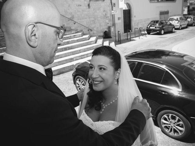 Il matrimonio di Giovanni e Mariangela a Molfetta, Bari 30