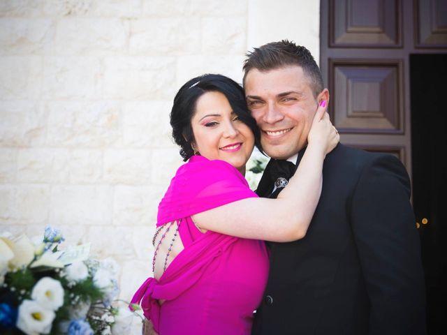 Il matrimonio di Giovanni e Mariangela a Molfetta, Bari 31