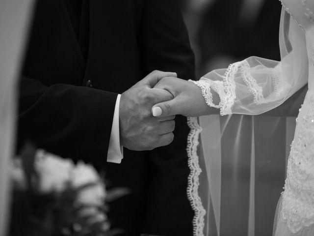 Il matrimonio di Giovanni e Mariangela a Molfetta, Bari 34