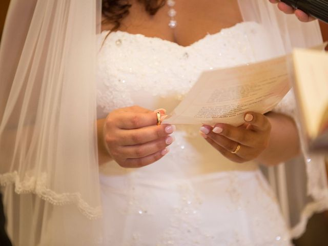 Il matrimonio di Giovanni e Mariangela a Molfetta, Bari 35