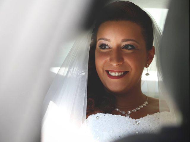 Il matrimonio di Giovanni e Mariangela a Molfetta, Bari 38