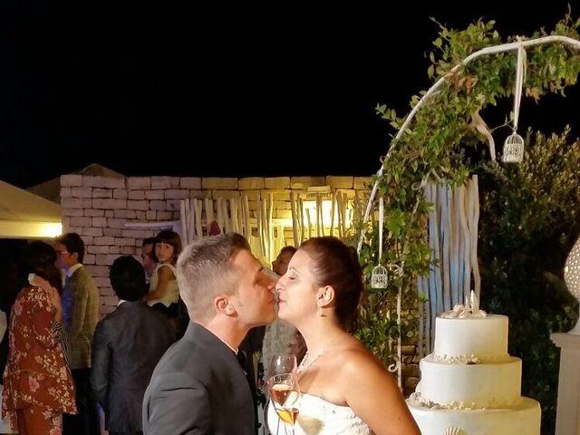 Il matrimonio di Giovanni e Mariangela a Molfetta, Bari 41