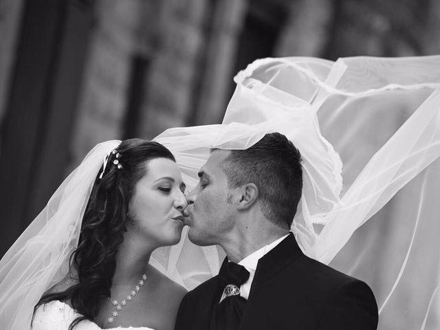 Il matrimonio di Giovanni e Mariangela a Molfetta, Bari 43
