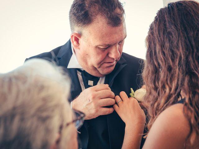 Il matrimonio di Claudio e Irene a Sorso, Sassari 11