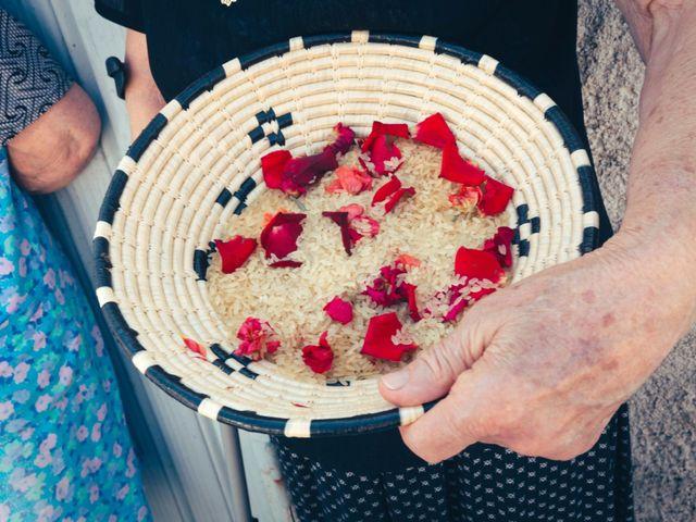 Il matrimonio di Claudio e Irene a Sorso, Sassari 22