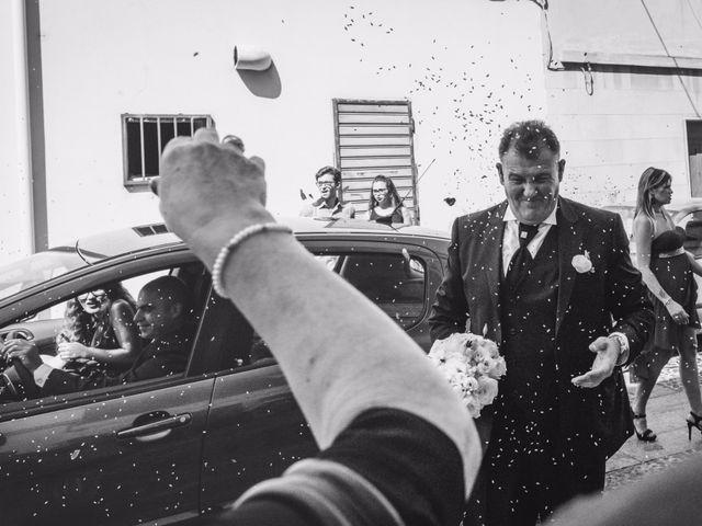 Il matrimonio di Claudio e Irene a Sorso, Sassari 25