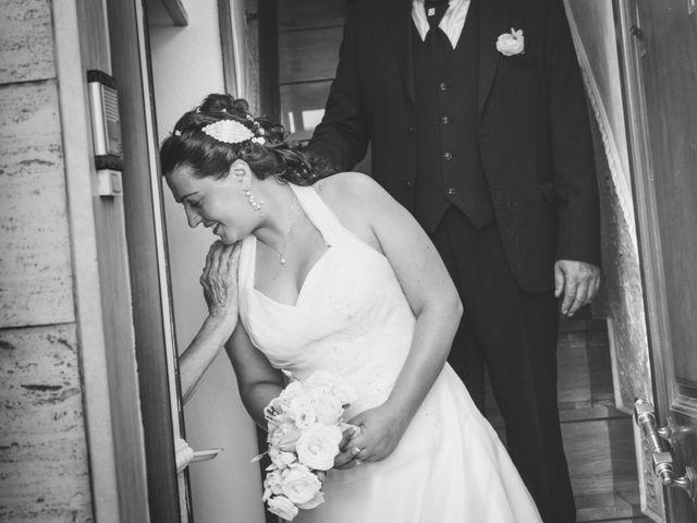 Il matrimonio di Claudio e Irene a Sorso, Sassari 26