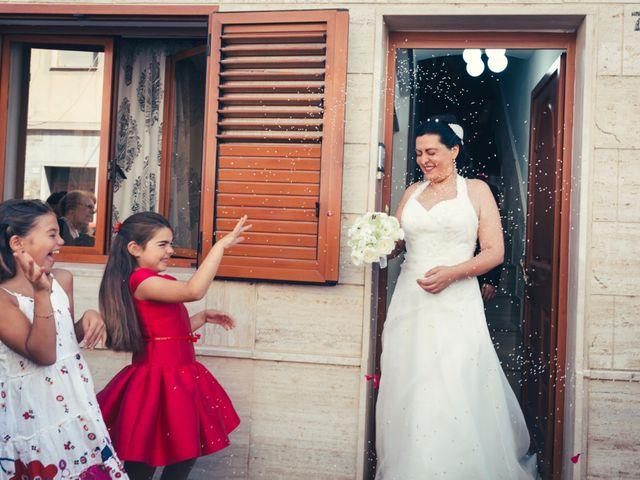 Il matrimonio di Claudio e Irene a Sorso, Sassari 27
