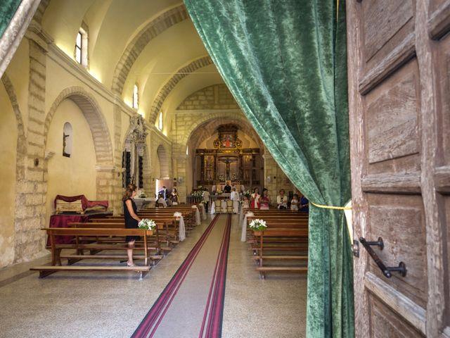 Il matrimonio di Claudio e Irene a Sorso, Sassari 28