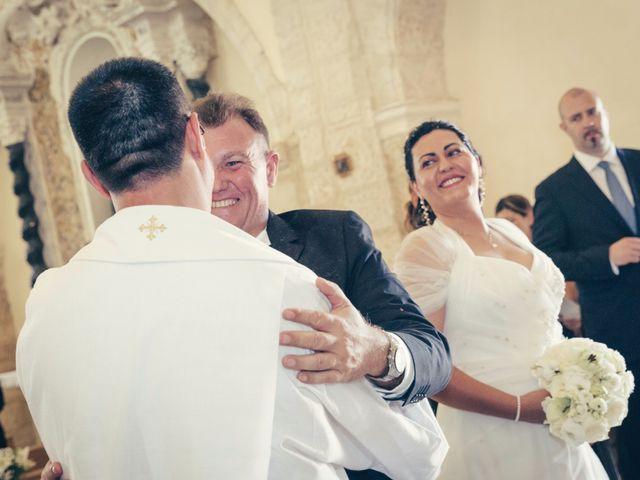 Il matrimonio di Claudio e Irene a Sorso, Sassari 29