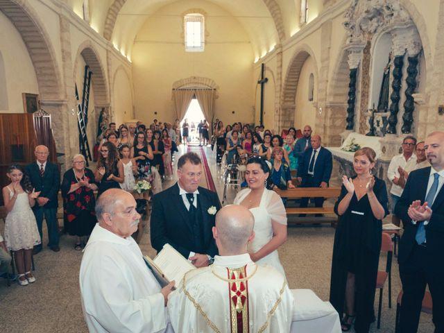 Il matrimonio di Claudio e Irene a Sorso, Sassari 31