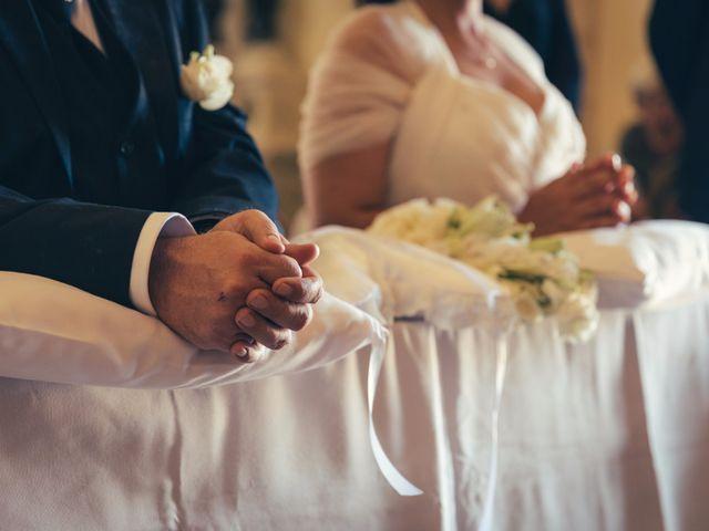 Il matrimonio di Claudio e Irene a Sorso, Sassari 32