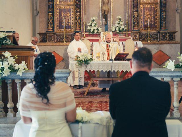 Il matrimonio di Claudio e Irene a Sorso, Sassari 33