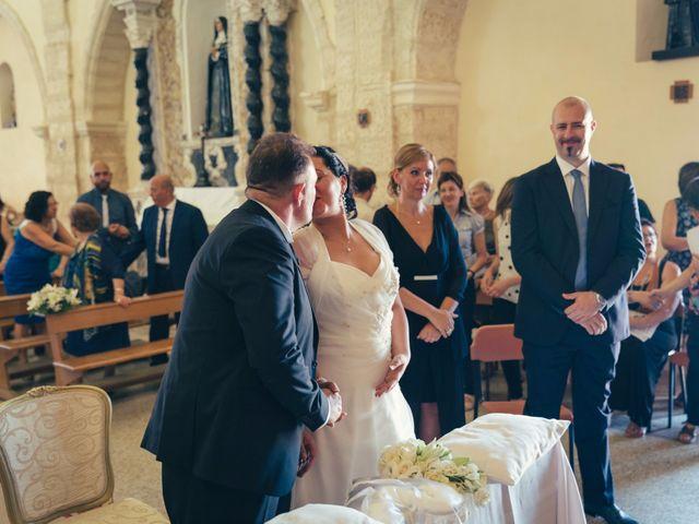 Il matrimonio di Claudio e Irene a Sorso, Sassari 34