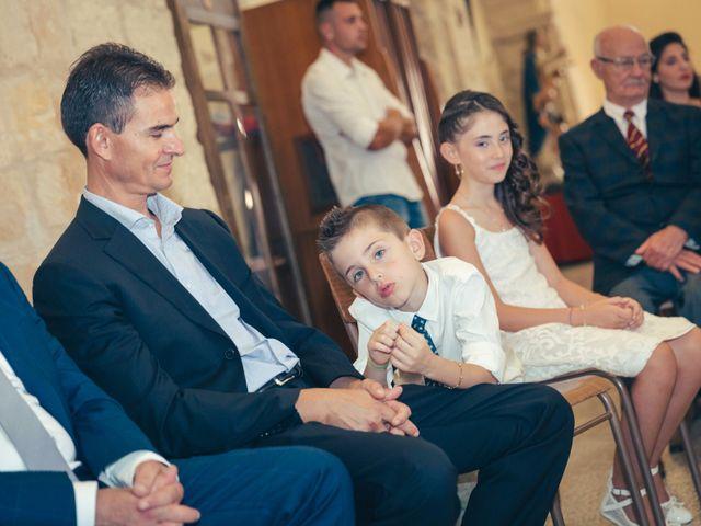 Il matrimonio di Claudio e Irene a Sorso, Sassari 35