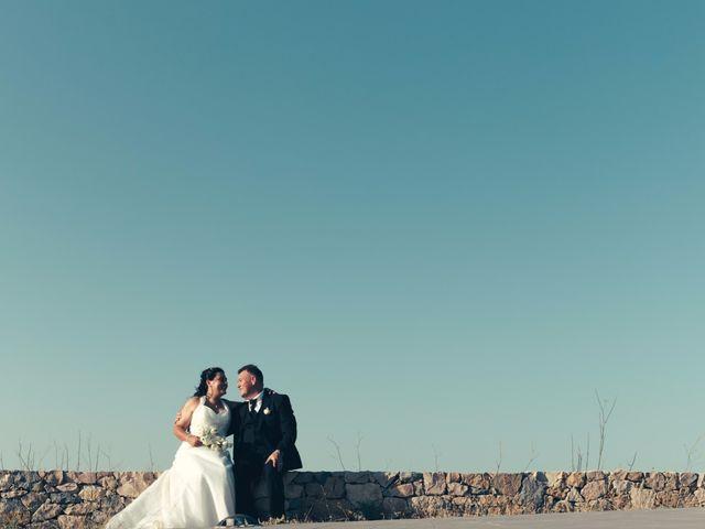 Il matrimonio di Claudio e Irene a Sorso, Sassari 42