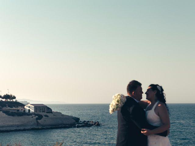 Il matrimonio di Claudio e Irene a Sorso, Sassari 43