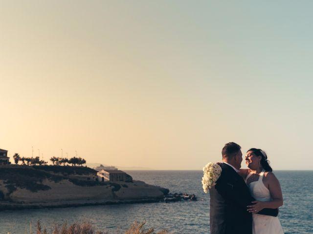 Il matrimonio di Claudio e Irene a Sorso, Sassari 44