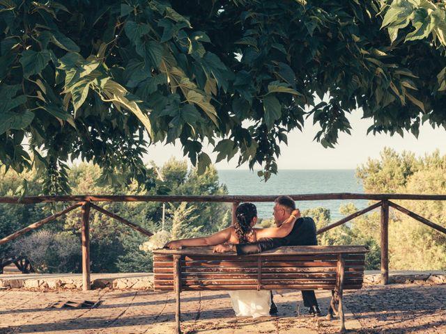 Il matrimonio di Claudio e Irene a Sorso, Sassari 45