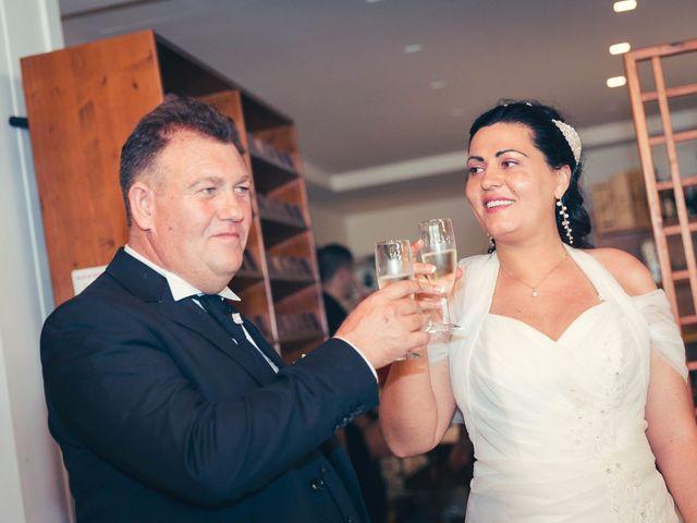 Il matrimonio di Claudio e Irene a Sorso, Sassari 53