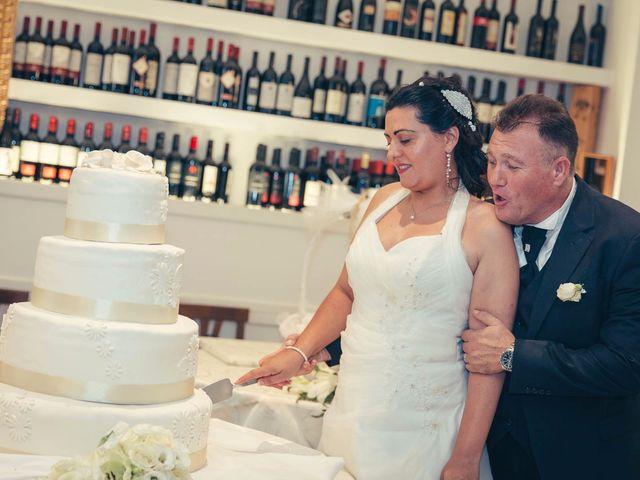 Il matrimonio di Claudio e Irene a Sorso, Sassari 56
