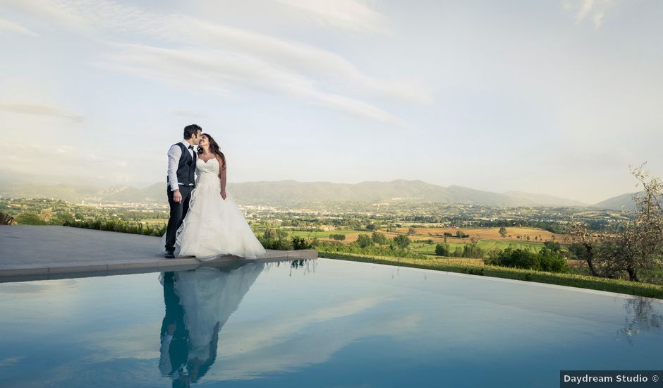 Il matrimonio di Michele e Arianna a Terni, Terni