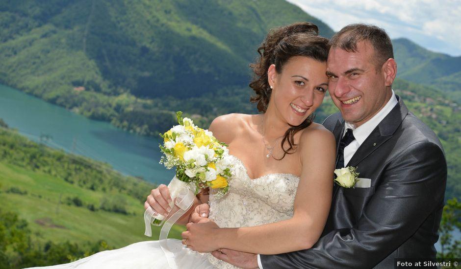 Il matrimonio di Simone e Arianna a Pavullo nel Frignano, Modena