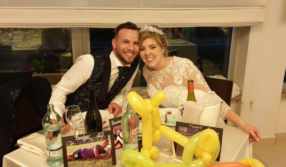 Il matrimonio di Sara e Alessio a Berbenno di Valtellina, Sondrio