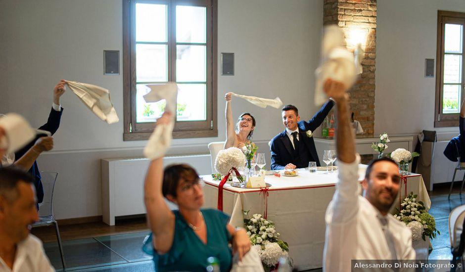 Il matrimonio di Daniele e Michela a Suisio, Bergamo