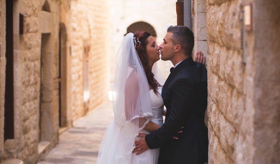 Il matrimonio di Giovanni e Mariangela a Molfetta, Bari