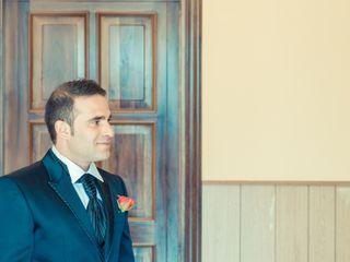 le nozze di Jessica e Adriano 1