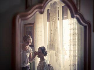 Le nozze di Milena e Daniele 2