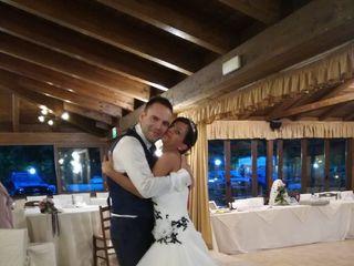 Le nozze di Vanessa e Mirko 2