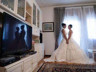 Le nozze di Elena e Eleonora 3