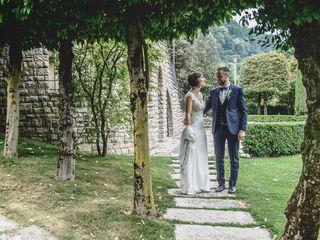 Le nozze di Alessandra e Gianluca 3
