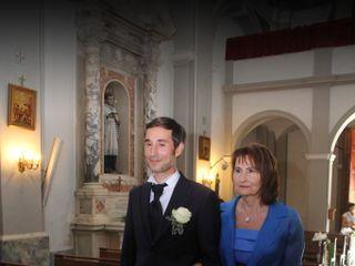 Le nozze di Serena e Daniele 1