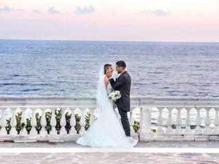 le nozze di Flavia e Angelo 2