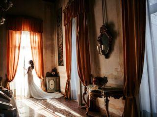 Le nozze di Alena e Nico 2