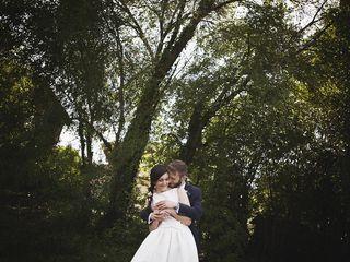 Le nozze di Viviana e Federico