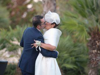 Le nozze di Daria e Danilo