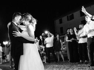 Le nozze di Marianna e Fabio
