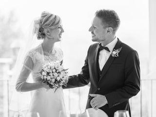 Le nozze di Alessia e Corrado 1