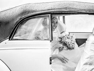 Le nozze di Alessia e Corrado 3