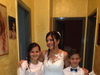 Le nozze di Luisana e Pino   3